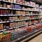 Es ist nicht leicht einkaufen zu gehen, wenn man Plastik vermeiden möchte