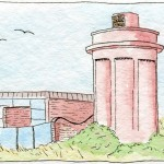 Am Wasserturm